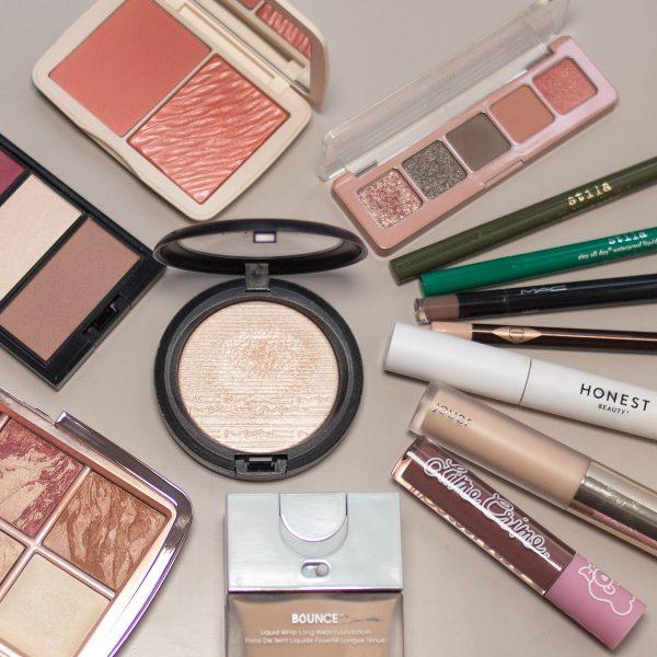 BLACK FRIDAY 2020 Schnäppchen Makeup Look Produkte