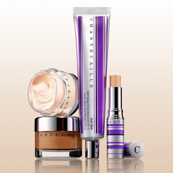 CHANTECAILLE Just Skin Collection