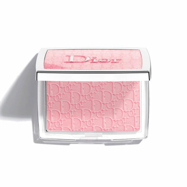 DIOR Rosy Glow 004 Pearl Blush Backstage Rouge