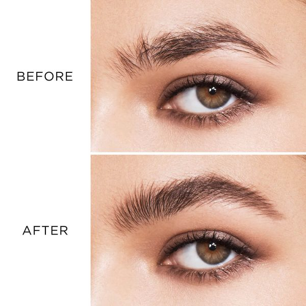 HOURGLASS Arch Brow Micro Sculpting Pencil brunette
