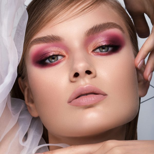 NATASHA DENONA Love Palette Eyeshadow Makeup Visual