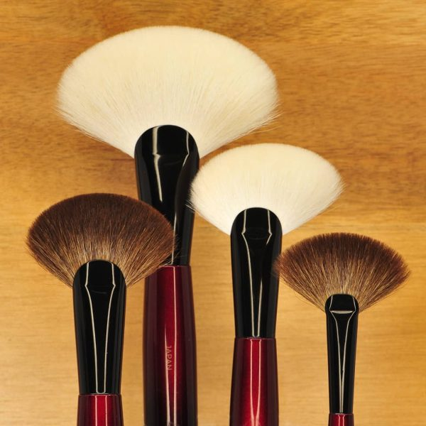 SONIA G Fan Brush Collection