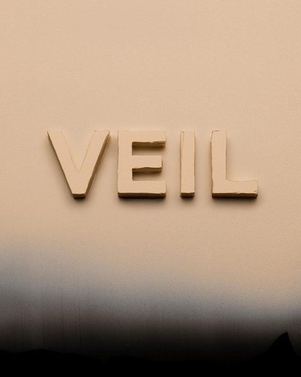 HOURGLASS Veil Eye Primer Eyeshadow Base Collection Logo