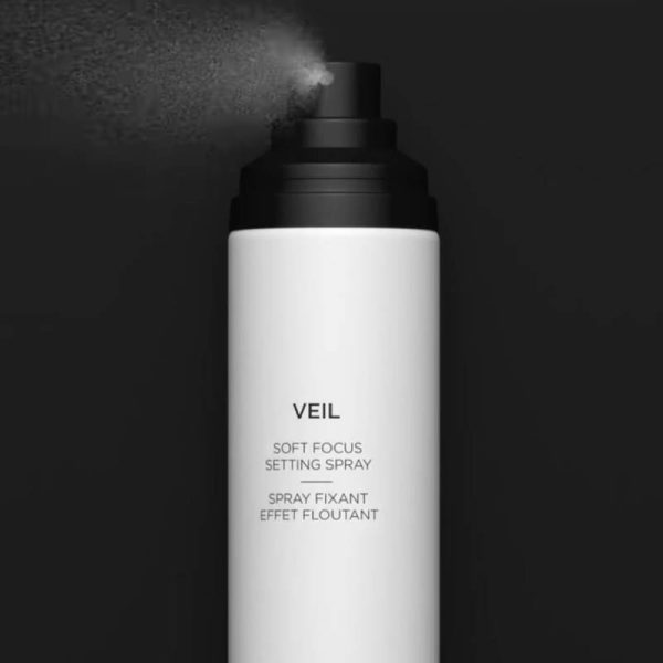 HOURGLASS Veil Soft Focus Setting Spray Finishing Mist Ambient