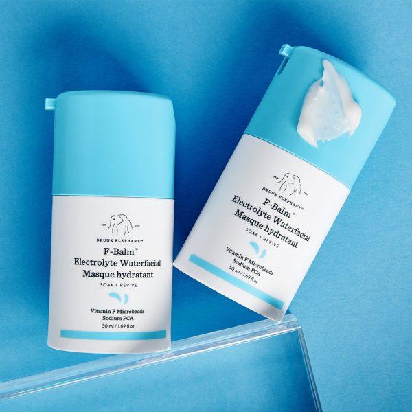 DRUNK ELEPHANT F-Balm Electrolyte Waterfacial Hydrating Mask kaufen