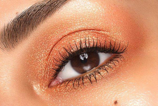 MELT COSMETICS Gemini Eyeshadow Palette Peach