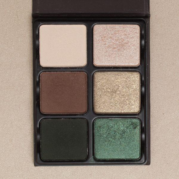 VISEART Theory VI Absinthe Eyeshadow Palette 17