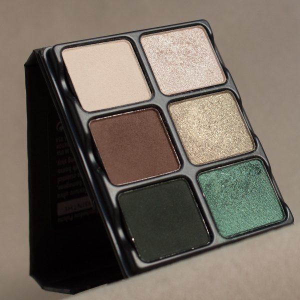 VISEART Theory VI Absinthe Eyeshadow Palette 20