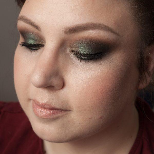 VISEART Theory VI Absinthe Eyeshadow Palette 4