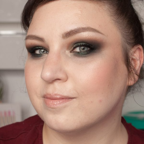 VISEART Theory VI Absinthe Eyeshadow Palette