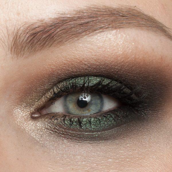 VISEART Theory VI Absinthe Eyeshadow Palette 9