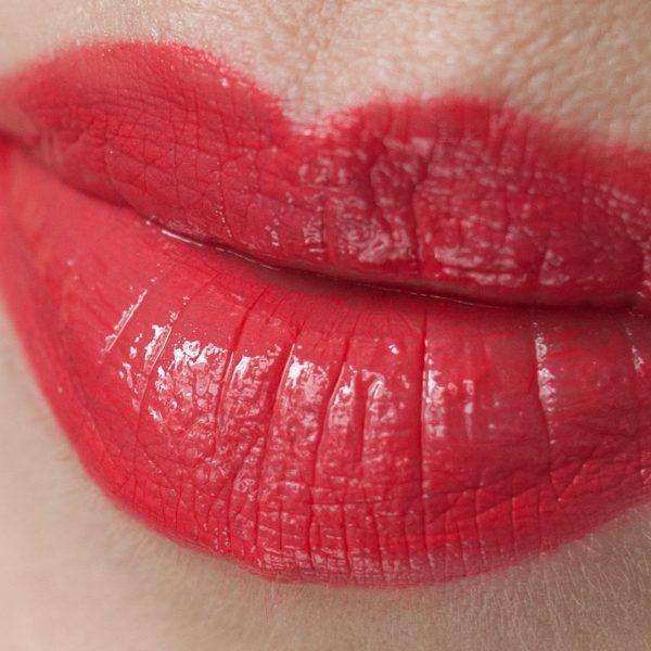 MANHATTAN Lips2Last 43H Strawberry Pink Liquid Lipstick