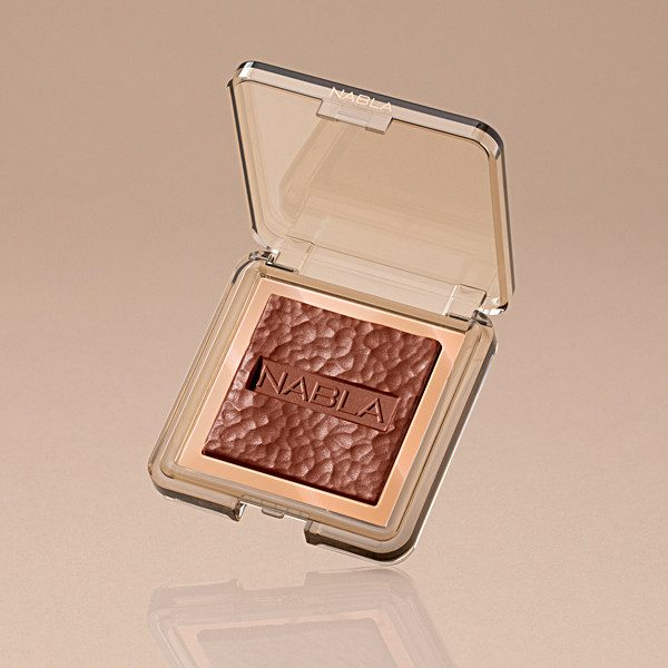 NABLA Profile Skin Bronzing Powder Bronzer Visual