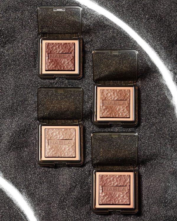 NABLA Skin Bronzing Powder Bronzer Ambient