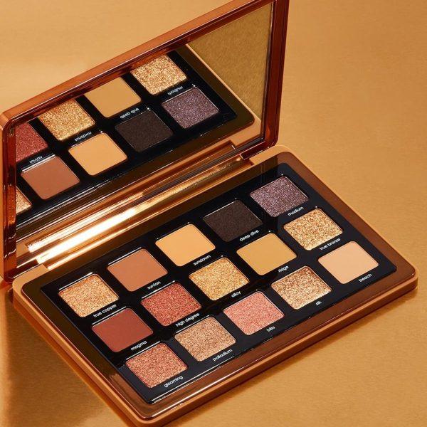NATASHA DENONA Bronze Eyeshadow Palette Ambient