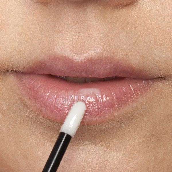 SURRATT Teinte Lip Lustre Lipgloss Milky White Gloss load up