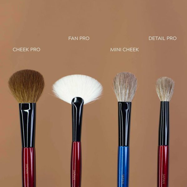 SONIA G Face Brushes