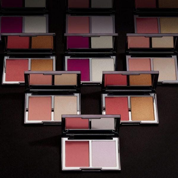 WAYNE GOSS The Weightless Veil Blush Palette Group