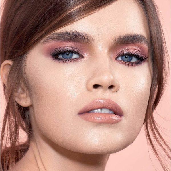 NATASHA DENONA Retro Palette Mini Look Natural Pink