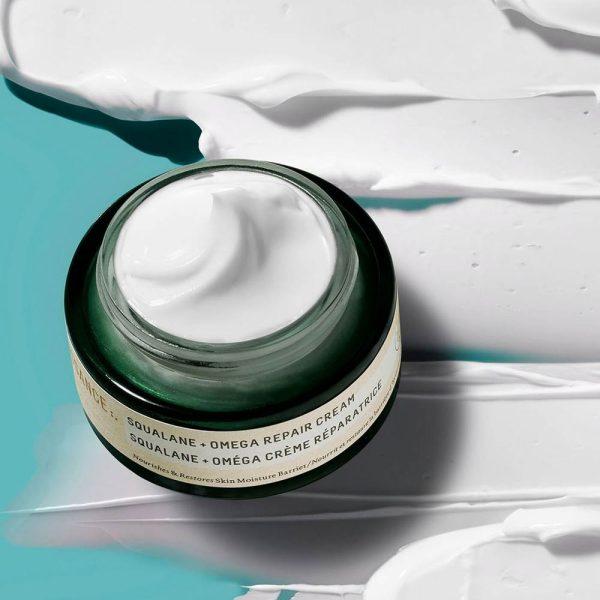 BIOSSANCE Squalane Omega Repair Cream Ambient