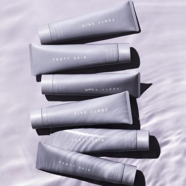FENTY SKIN Total Cleansr Remove-It-All Cleanser Group
