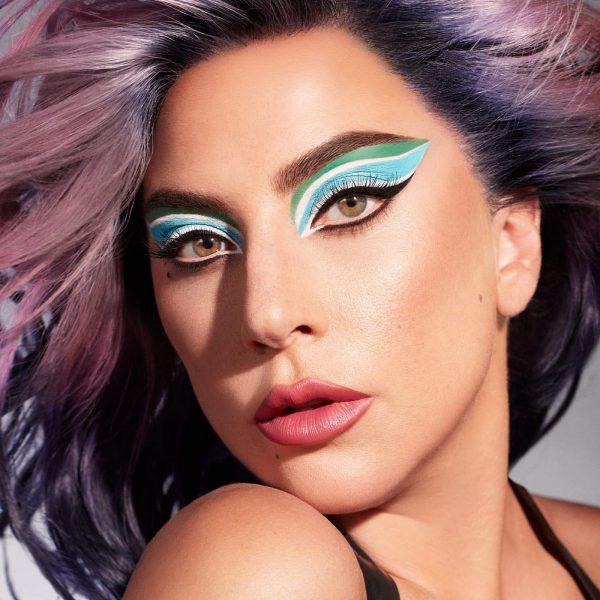 HAUS LABS Eye-Dentify Gel Pencil Eyeliner Pastell Look Lady Gaga