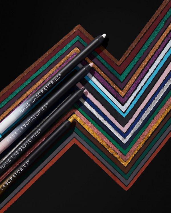 HAUS LABS Eye-Dentify Gel Pencil Eyeliner Visual