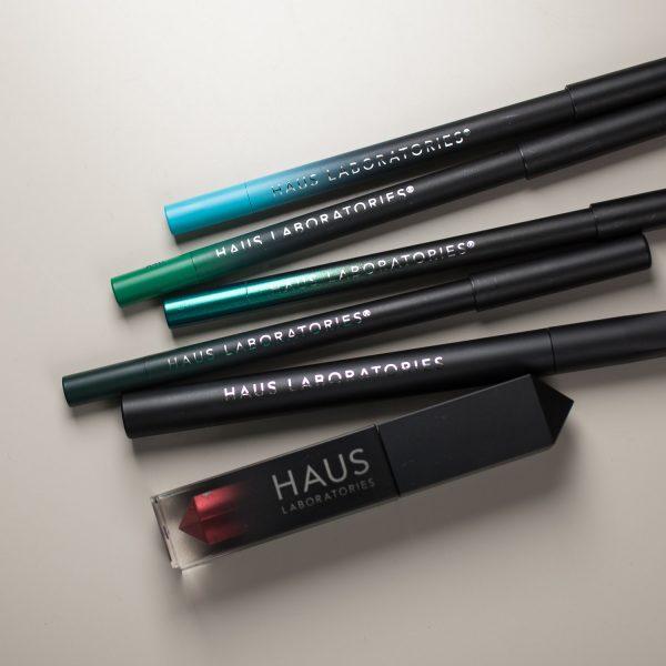 HAUS LABS Eye-Dentify Pencil Eyeliner LABORATORIES Lady Gaga