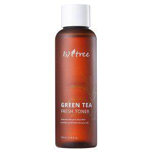 ISNTREE Green Tea Fresh Toner kaufen Deutschland bestellen Preisvergleich Rabattcode billiger