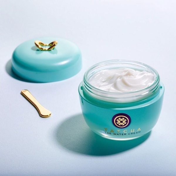 TATCHA The Water Cream Ambient