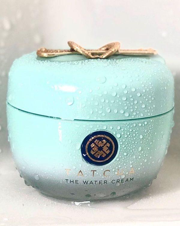 TATCHA Water Cream Ambient
