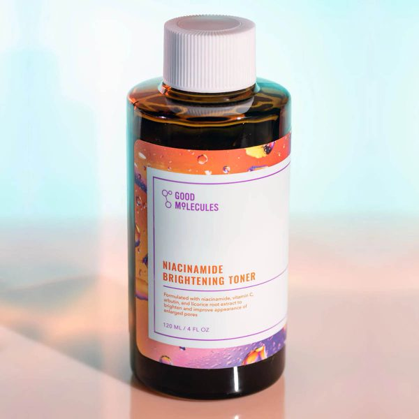 GOOD MOLECULES Niacinamide Brightening Toner Ambient