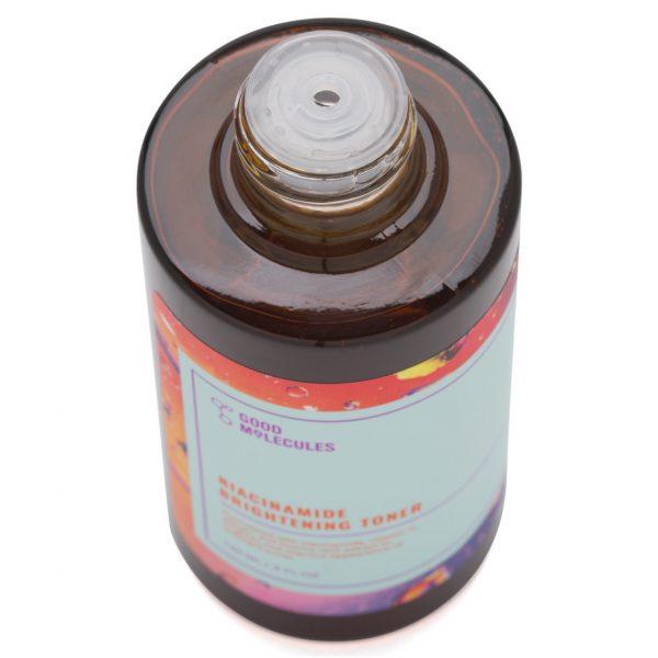 GOOD MOLECULES Niacinamide Brightening Toner Flasche