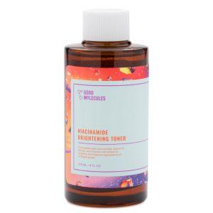 GOOD MOLECULES Niacinamide Brightening Toner kaufen Deutschland bestellen Rabattcode Versand Erfahrungen Empfehlung Gesichtswasser Vitamin B3 PP