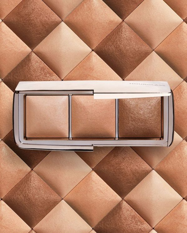 HOURGLASS Ambient Lighting Palette 2 Contour Highlight Powder
