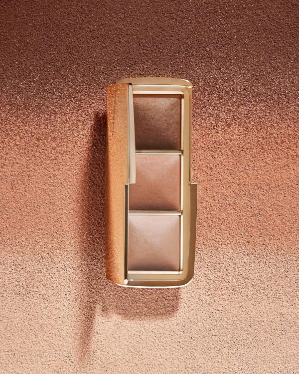 HOURGLASS Ambient Lighting Palette 2 Powder Shades Color
