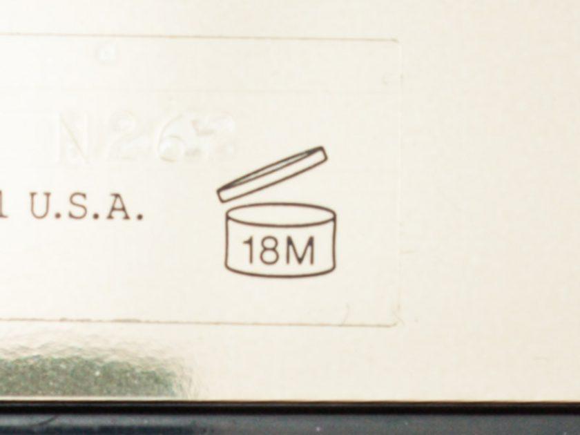 Kosmetik Haltbarkeit Siegel Tiegel 18 Monate