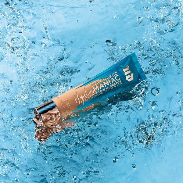 URBAN DECAY Stay Naked Hydromaniac Tinted Glow Hydrator BB Cream kaufen Deutschland bestellen Erfahrungen Review