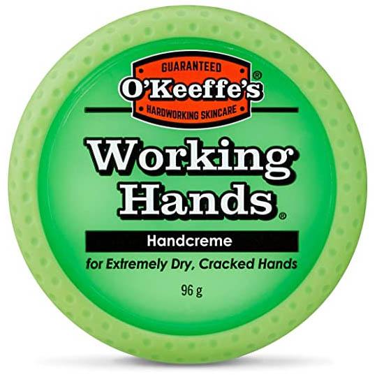 OKeeffes Working Hands Handcreme