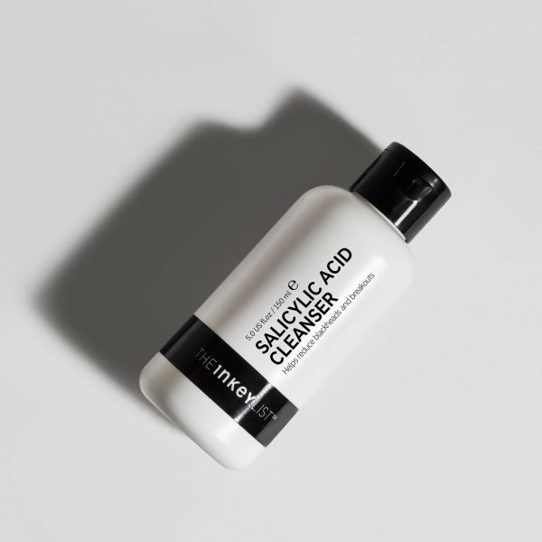 The INKEY List Salicylic Acid Cleanser Ambient