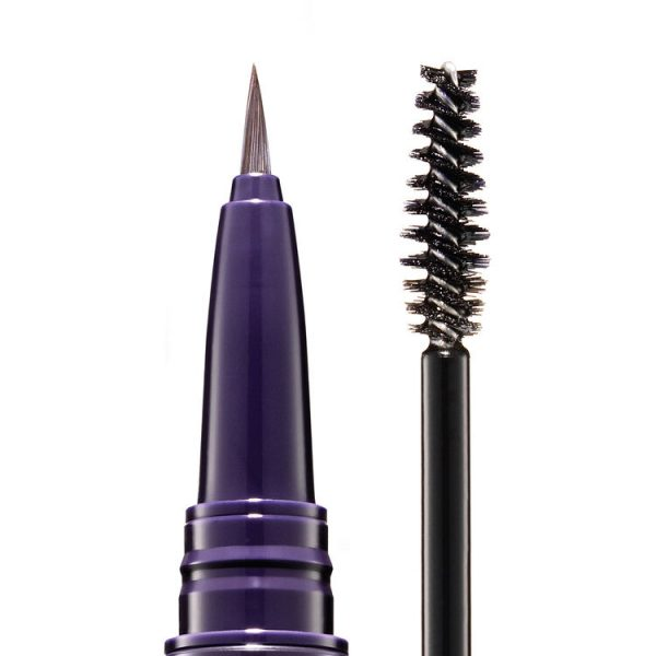 KEVYN AUCOIN True Feather Brow Duo Brush Tip Tint Tinted Gel