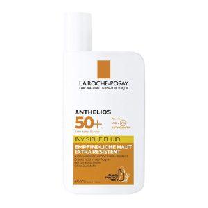LA ROCHE POSAY Anthelios Shaka Fluid LSF 50 Sonnenschutz kaufen bestellen Preisvergleich billiger Rabattcode Code