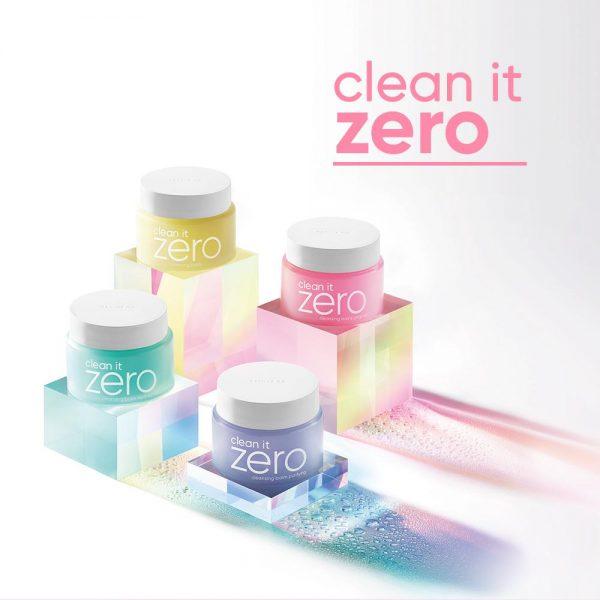 BANILA CO Clean It Zero Cleansing Balm Collection