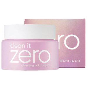 BANILA CO Clean It Zero Cleansing Balm Original Abschminken Reinigung Balsam Öl kaufen bestellen Preisvergleich billiger Rabattcode