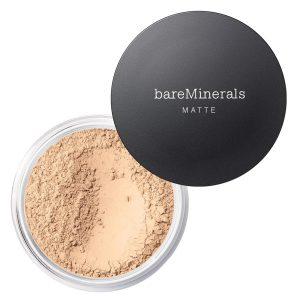 BAREMINERALS Matte Foundation SPF 15 Mineral Makeup kaufen bestellen Rabattcode Coupon Code billiger Preisvergleich Erfahrungen Review