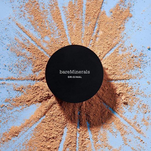 BARE MINERALS Original Foundation SPF 15 Mineral Makeup Shades Ambient