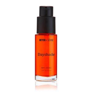 BEYER & SÖHNE Dayshade SPF 50 Sonnenschutz Öl