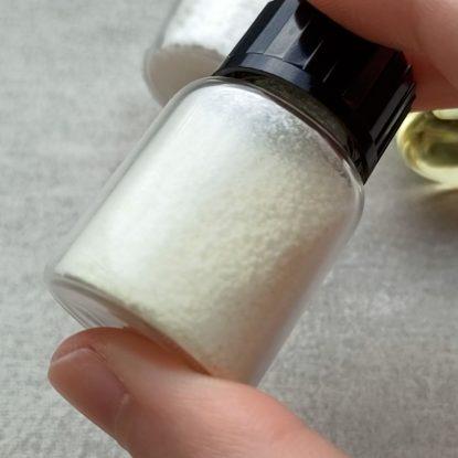 Bis Ethylhexyl Methoxyphenyl Triazine UVA UVB Filter Sonnenschutz