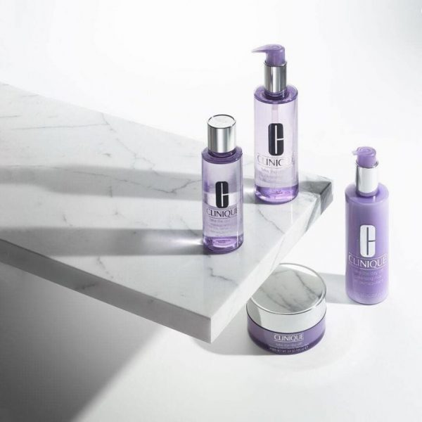 CLINIQUE Take The Day Off Cleanser Colleciton