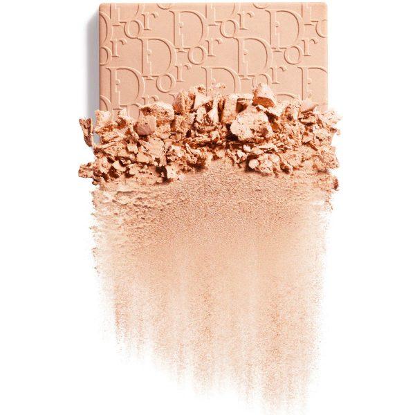 DIOR Backstage Face Body Powder-No-Powder Textur